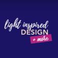 Light Inspired Design