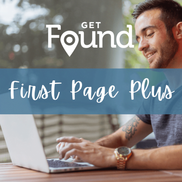 First Page Plus Product